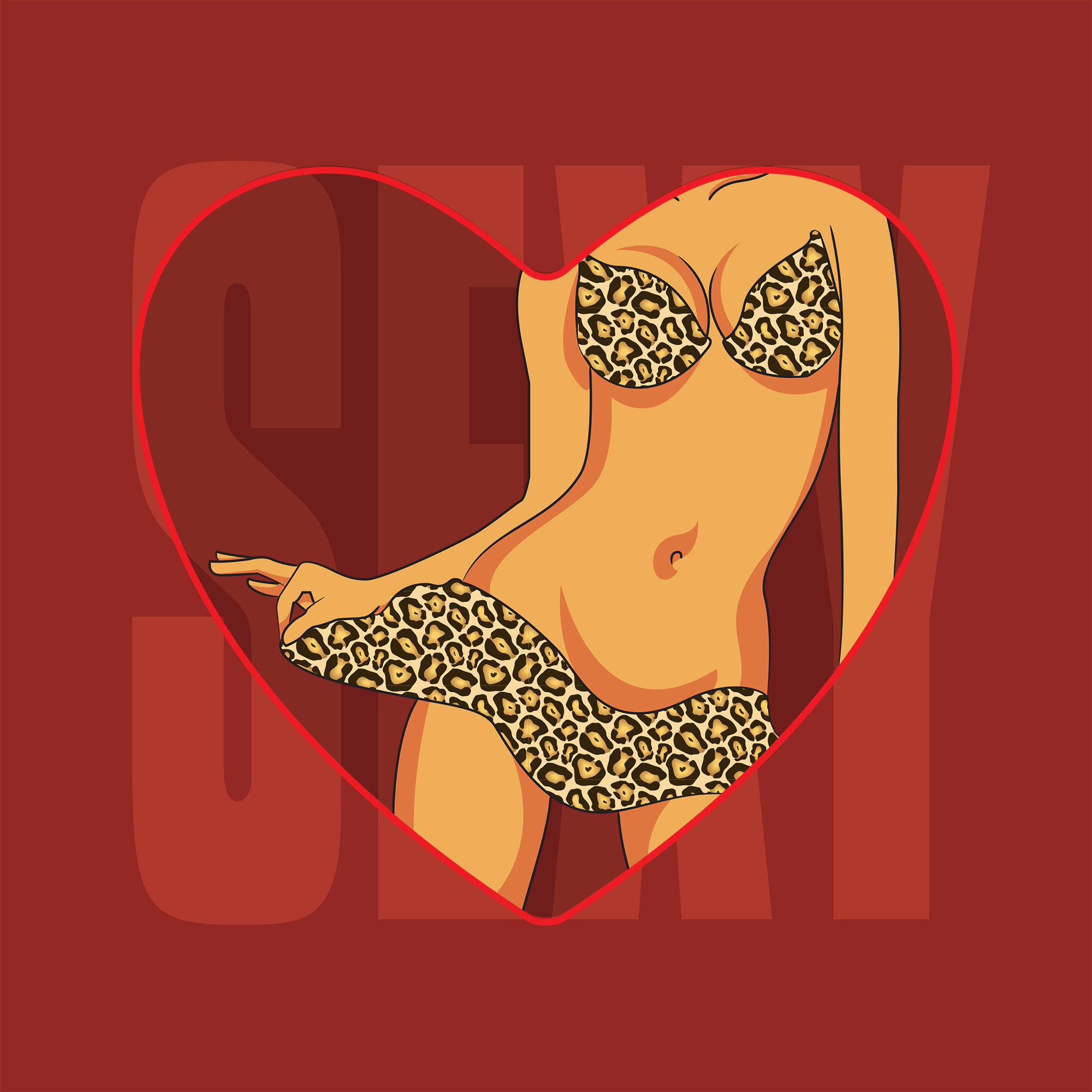 SEXY GIRL #10