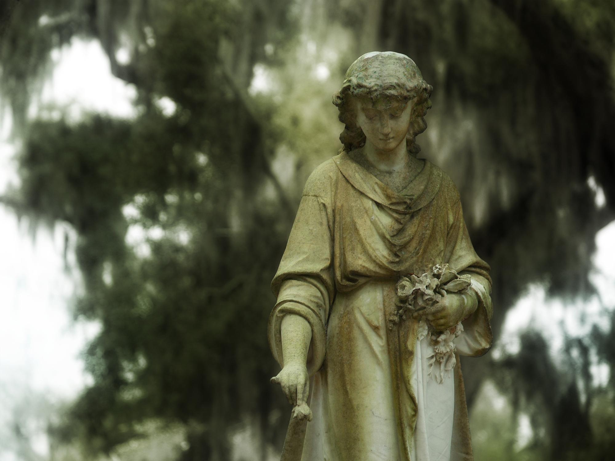 SAVANAH'S ANGEL #10