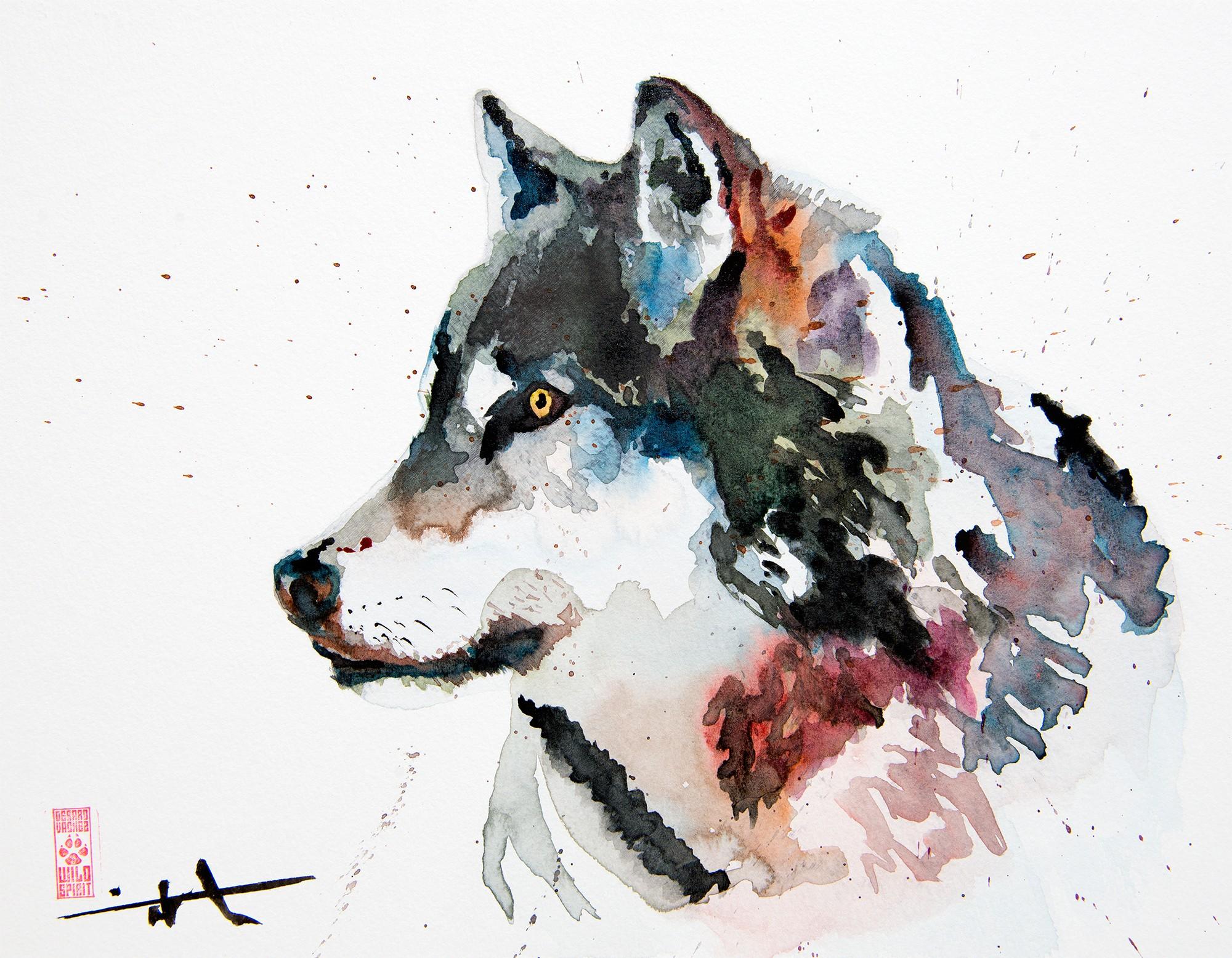 Wild Spirit # 19